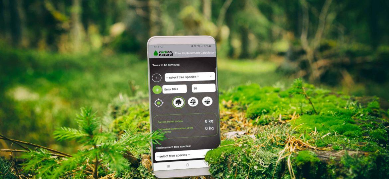 tree-app